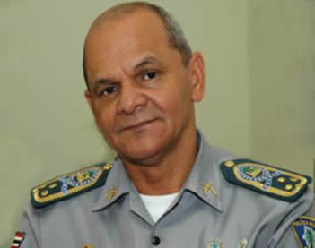 Coronel Francisco Melo