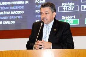 Deputado Antônio Pereira