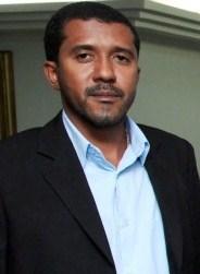 Jornalista Udes Filho.