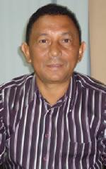 Prefeito de São Vicente Ferrer.