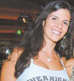 Beatriz Sarney.