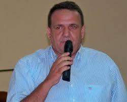 O candidato Mansueto.