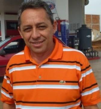 Juran Carvalho.