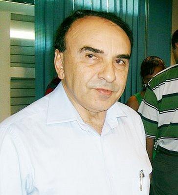 Sebastião Madeira.