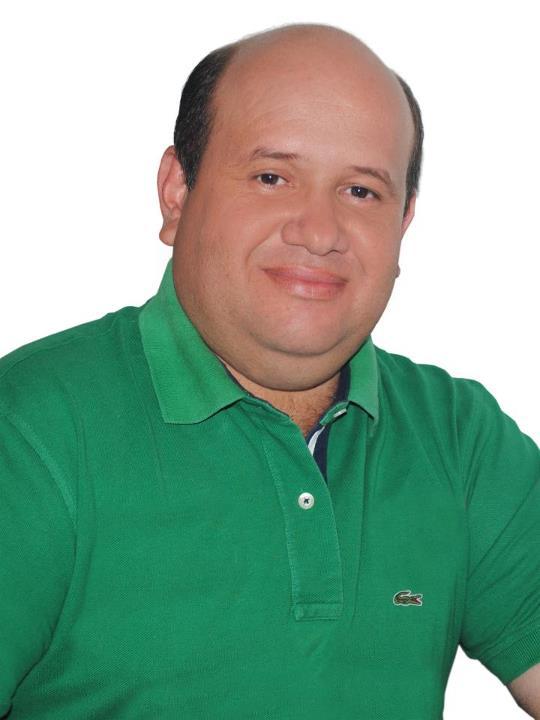 Fred Maia.