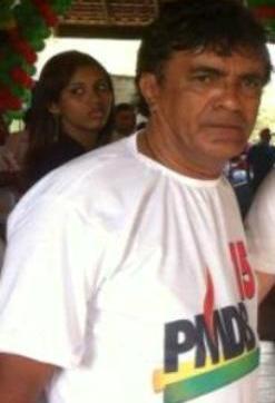Júnior Franco.