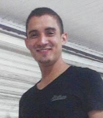 O jovem que foi assassinado em via pública na cidade de Bacabal.