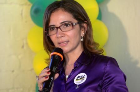 Mary Guereiro.