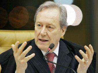 Ministro Ricardo Lewandowski.