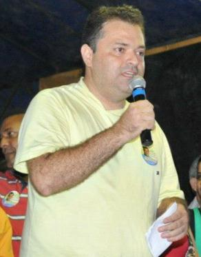 Marcelo Menezes poderá ter o apoio de Belezinha.