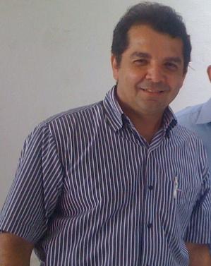Prefeito de Santa Rita.