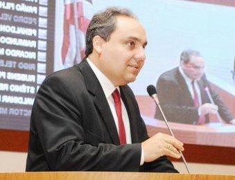 Marcelo Tavares irá entrar na justiça contra aprovação do empréstimo.