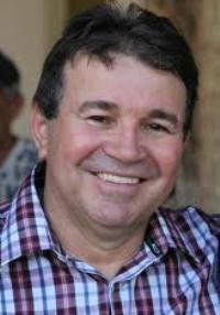 Gildásio Silva.