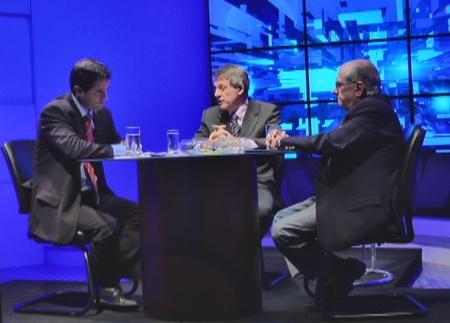 Debate da TV Difusora.