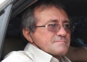 Prefeito de Satubinha, Antonio Rodrigues de Melo