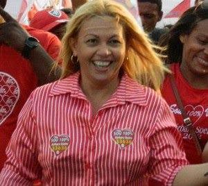 Barbara Soeiro.