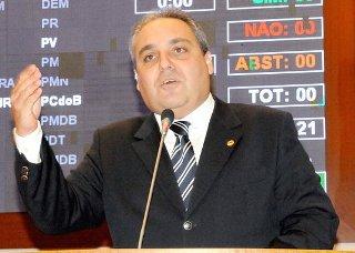 Deputado Marcelo Tavares.