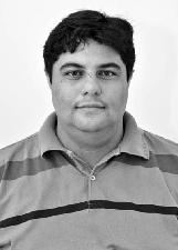 Vereador eleito em Barra do Corda, Paulim Bandeira.