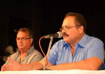 O deputado federal e presidente do PP no Maranhão, Waldir Maranhão.