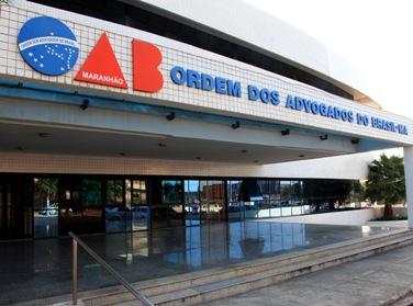 Sede da OAB-MA.