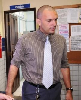 Delegado Paulo Hertel