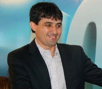 Andre Campos é apadrinhado político de João Alberto.
