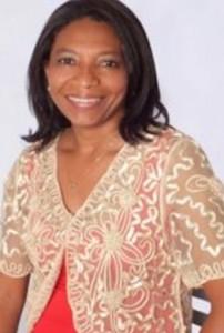 Ex- Prefeita Marly Souza