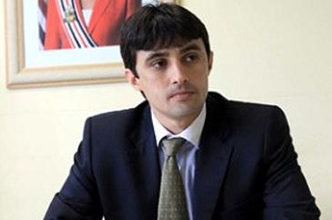 Diretor Geral do Detrann, André Campos.