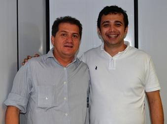 Simplício Araújo dará apoio as ações do Hospital Socorrão I.