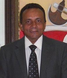 Ex-prefeito Eliberto Mendes