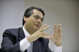 Flávio Dino presidente da Embratur.