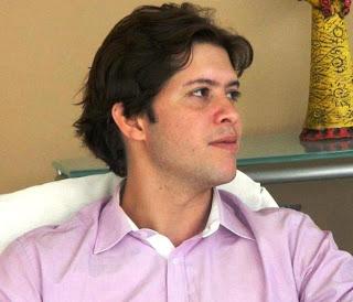 Leo Coutinho, prefeito de Caxias.