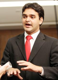 Deputado Rubens Júnior