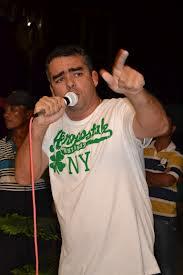 Alderico Campos.