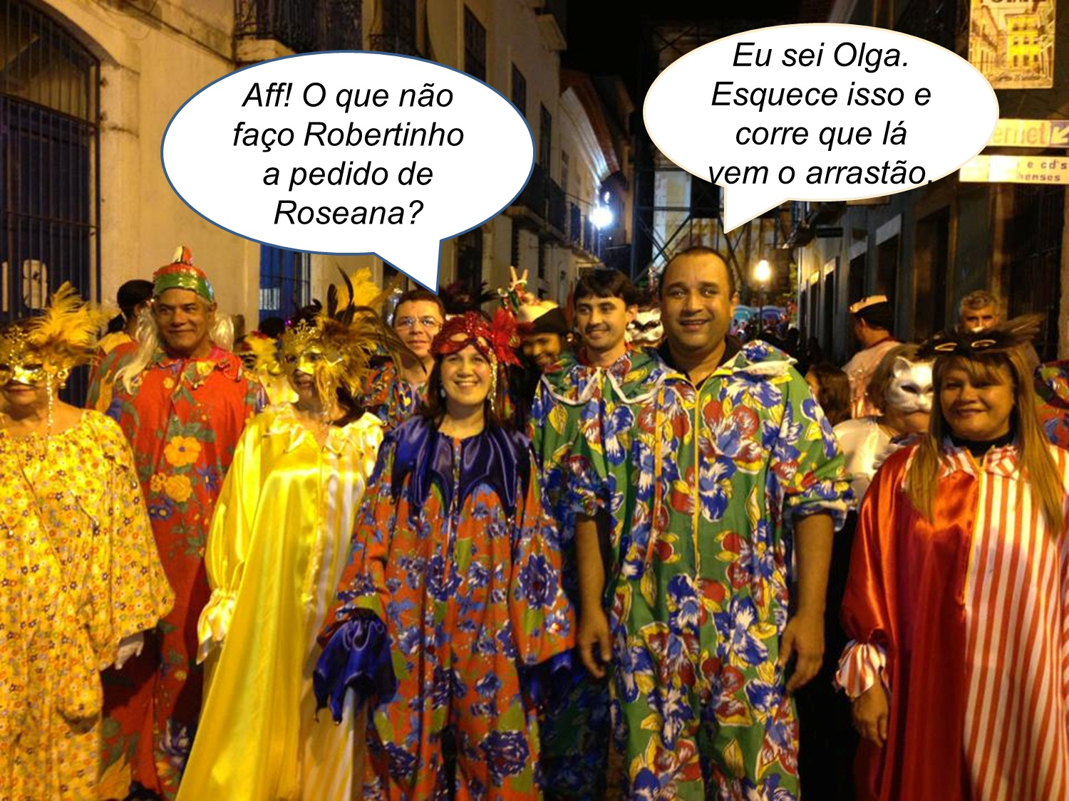 Via blog do Neto Ferreira.