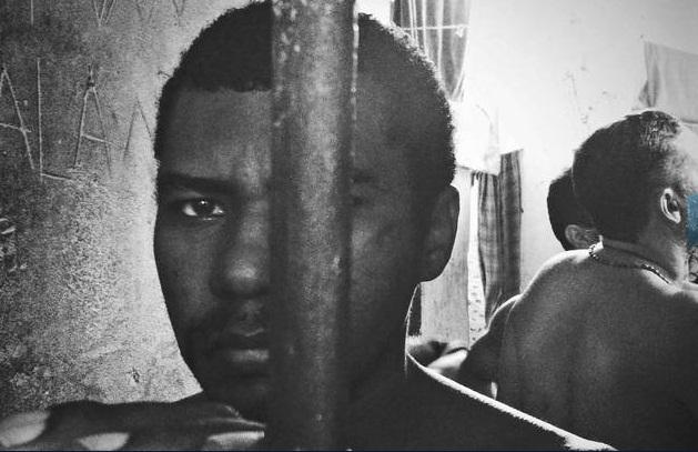 Detentos da Casa de Detenção de São Luís (Cadet)