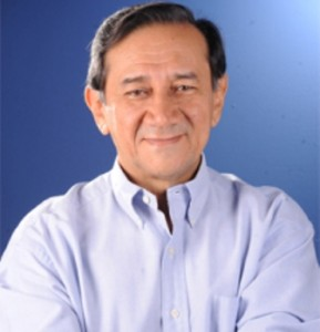 Prefeito Dr. Antonio Carlos.