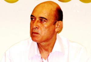 Ribamar Alves.