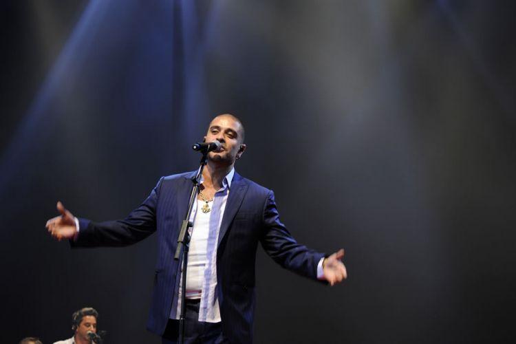 Diogo Nogueira faz show nesta Segunda-feira Gorda na Praça Deodoro