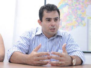Gestão de Eric Costa é motivo de protesto em Barra do Corda.