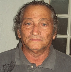 Ex-prefeito de Davinópolis