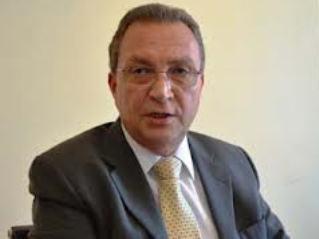 Chefe da Casa Civil, Luis Fernando Silva.