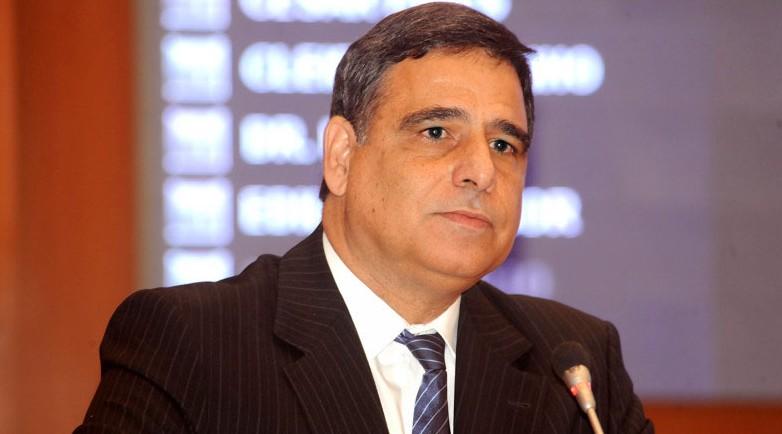 Max Barros é eleito 1º vice-presidente da nova Mesa Diretora (foto: JR Lisboa/Agência AL)