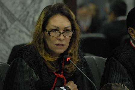 Desembargadora Nelma Sarney