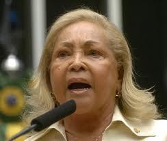 Esposa de Lobão, Nice é dona do projeto Cintra.