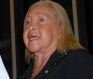 Esposa do ministro Edison Lobão, Nice Lobão é deputada federa e dona da Fundação Cintra.