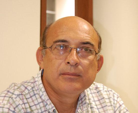 Ribamar Alves diz que partido estuda lançar candidato ao governo.
