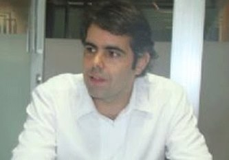 Adriano Sarney.