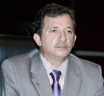 A ação contra o parlamentar tramita na 6ª vara da Justiça Federal