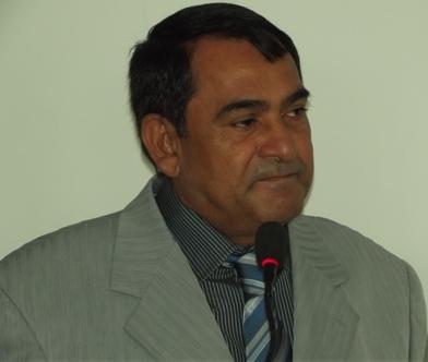 Professor Josemar Sobreiro.